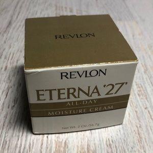 Discontinued Revlon Eterna 27 All Day Cream